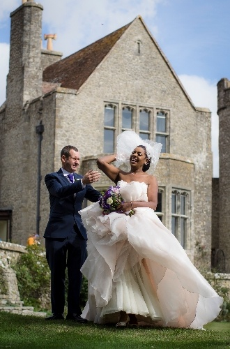 Loved by Your Kent Wedding magazine