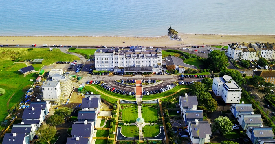 Image 2: Hythe Imperial Hotel & Spa