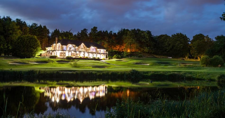 Image 1: Westerham Golf Club