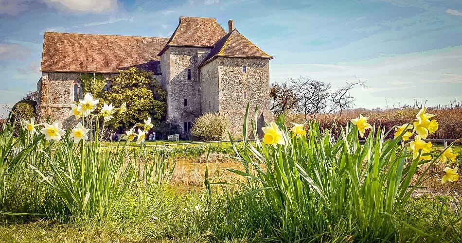 Image 1: Bilsington Priory