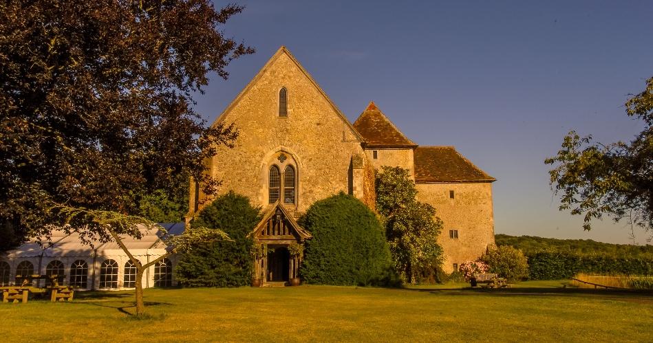 Image 2: Bilsington Priory