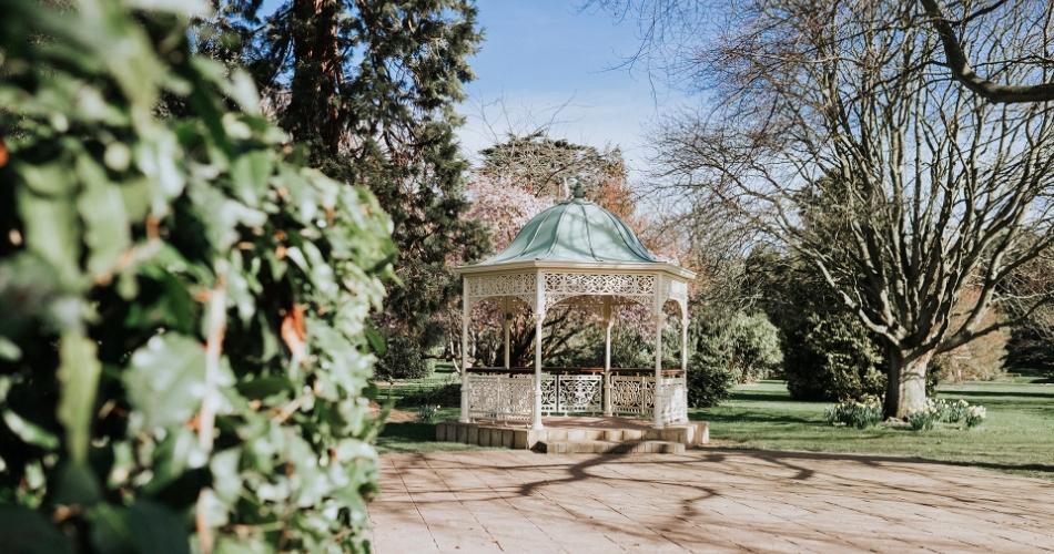 Image 2: Quex Park