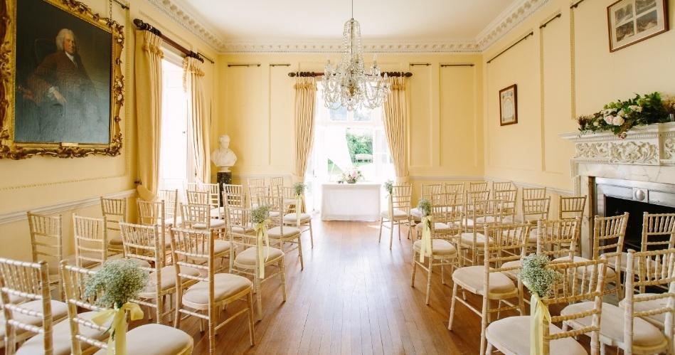 Image 4: Sprivers Mansion
