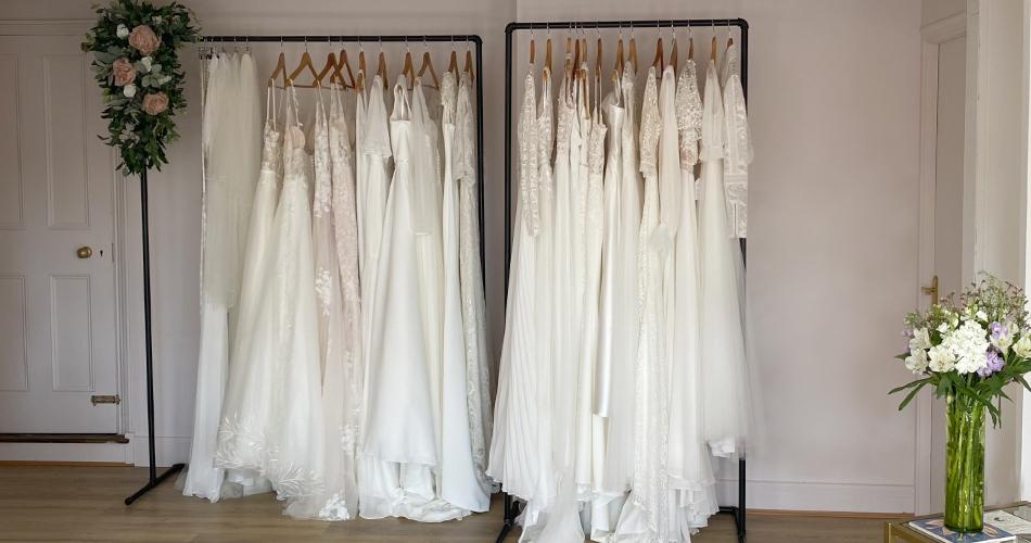 Image 3: Vicki's Bridal Boutique