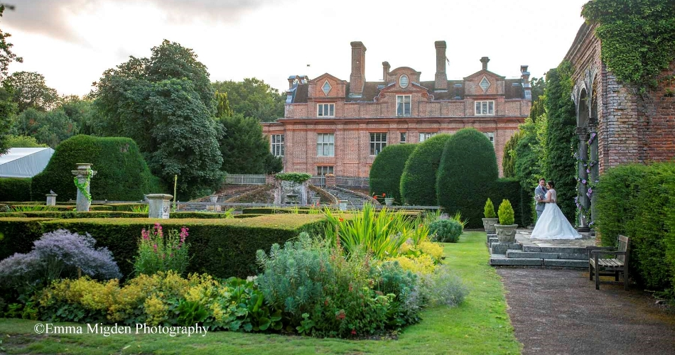 Image 3: Broome Park Golf and Country Club