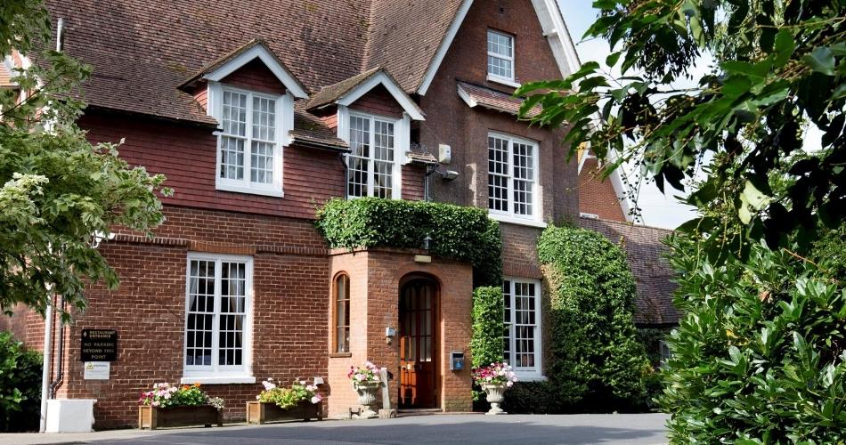 Image 2: Hempstead House