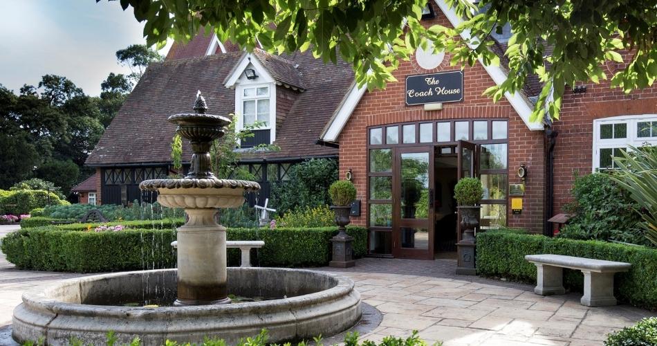 Image 1: Hempstead House