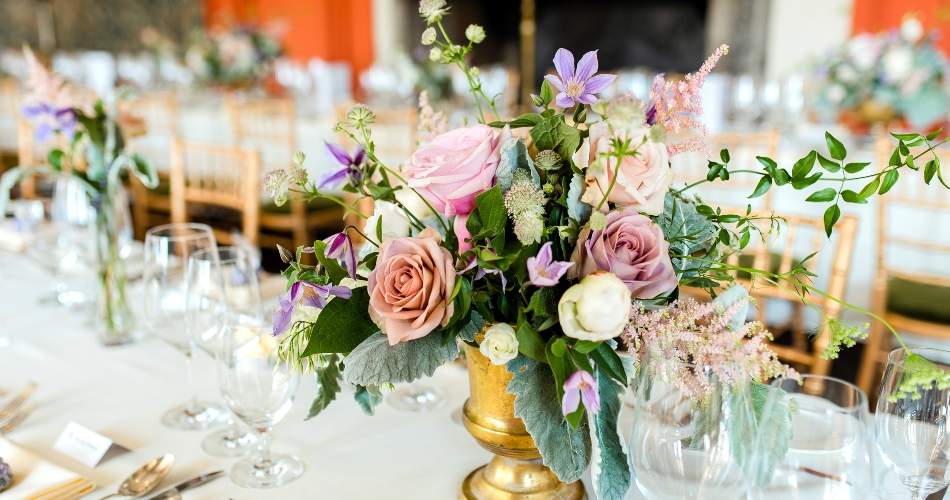 Image 1: Louise Roots Wedding & Event Florist