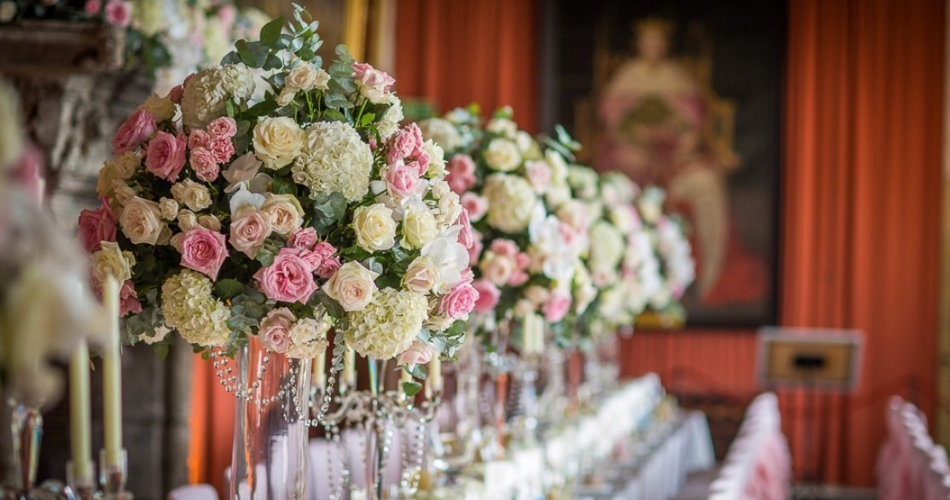 Image 2: Louise Roots Wedding & Event Florist