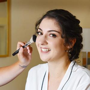 Kerry-Ann Make-up Artist