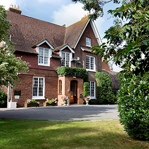 Hempstead House