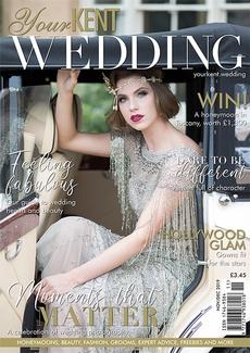 Your Kent Wedding magazine, Issue 87