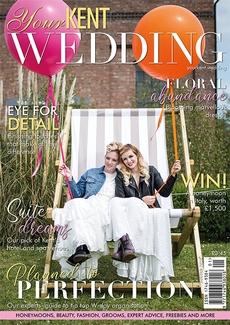 Your Kent Wedding magazine, Issue 88