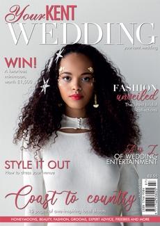Your Kent Wedding magazine, Issue 91