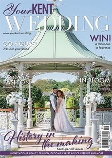 Your Kent Wedding magazine, Issue 98