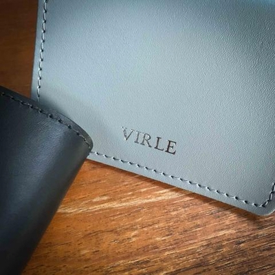 Hand-crafted accessories from Village Leathers