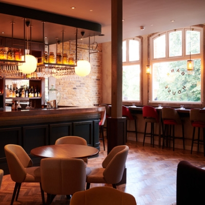 Bank House Wine Bar and Kitchen now open in Chislehurst