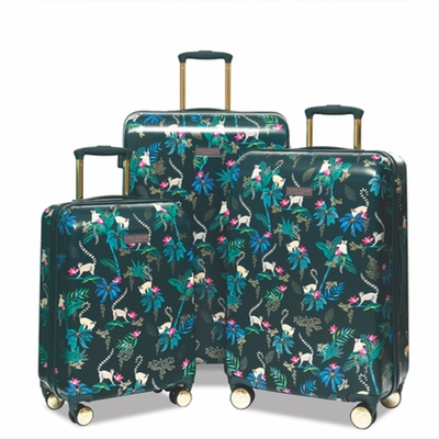 Sara Miller London launches first luggage collection
