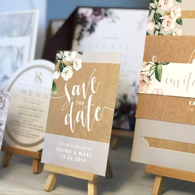 New premises for Signature Wedding Show exhibitor