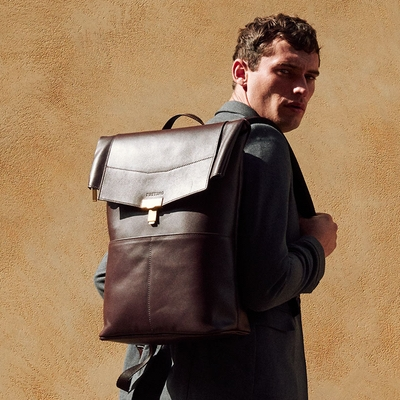 British leather maker, Tusting has launched a new collection