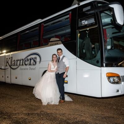 Premium service from Signature Wedding Show exhibitor