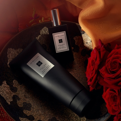 Jo Malone has released a new fragrance