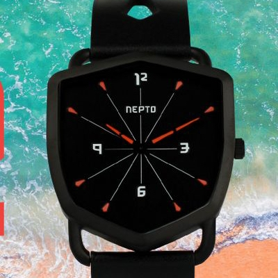 Nepto is launching a new collection