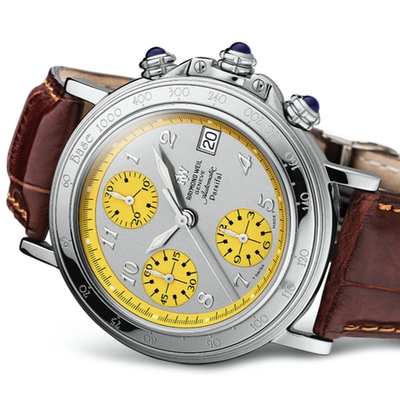 Raymond Weil is donating its very first timepiece in aid of charity