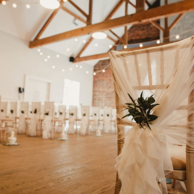 Open day at Kent wedding venue, One Warwick Park Hotel