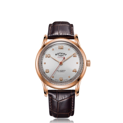 Check out this new collection from Rotary Watches