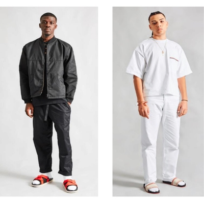 Check out Rider's summer collection