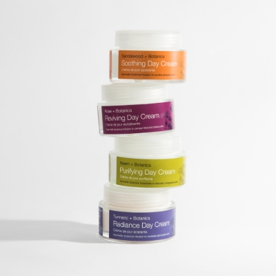 Beauty brand Urban Veda - supporting the NHS