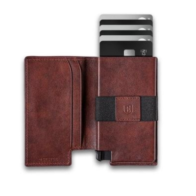 Ekster has created the world's first voice-activated smart wallet