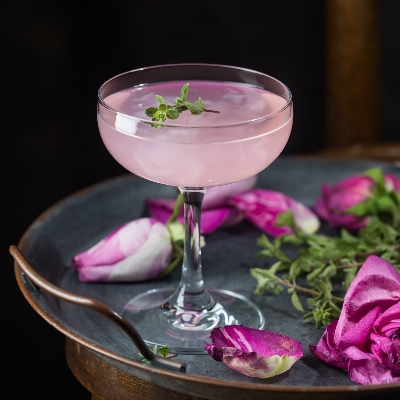 Create the world's finest cocktails at home