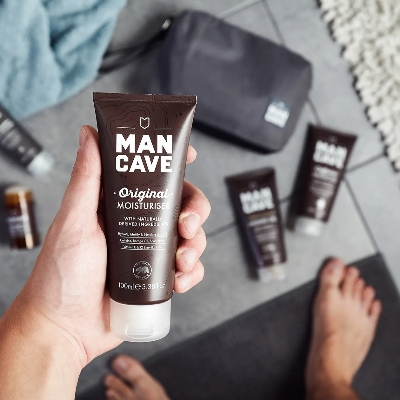 Look your big-day best with these grooming sets from ManCave