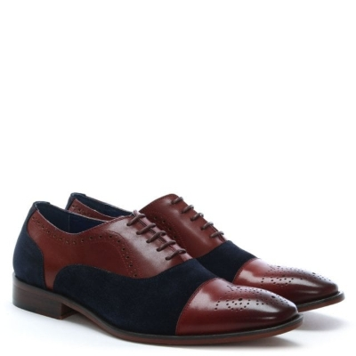 Daniel Footwear : 6 Winning Wedding Shoes for Him