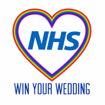 Kent NHS wedding - our county's wedding suppliers give back