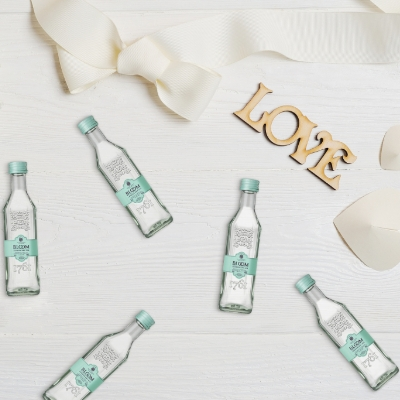 BLOOM GIN supporting those whose weddings have been affected by COVID-19