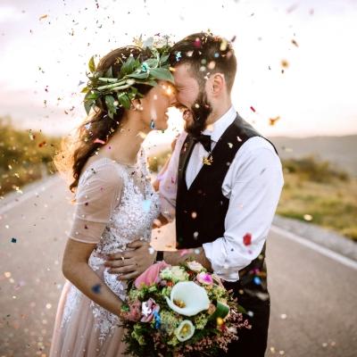 Keyworkers: Win your wedding!