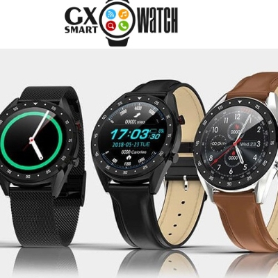 Check out the new GX SmartWatch