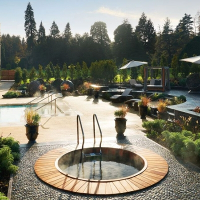 The Luxury Spa Edit launches Wellness For Heroes
