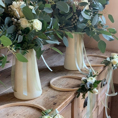 Bizzy Lizzy Flowers explains how to be eco-conscious with your flowers