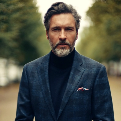 Alexandra Wood is offering luxury gifts and experiences to transform the men in your life this Father's Day