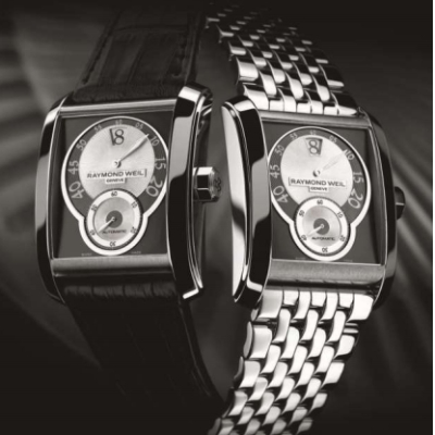 Raymond Weil Relaunches Don Giovanni limited edition timepiece