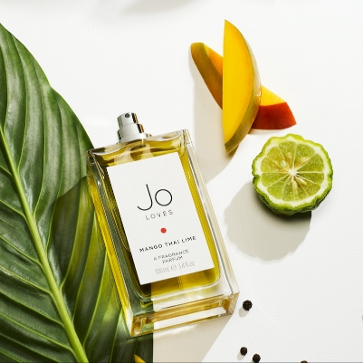 Jo Loves' Mango Thai Lime relaunches this July