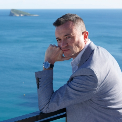 Matthew Cule, founder of CuleM Watches, chats to County Wedding Magazines