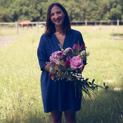 Five minutes with... Kent wedding floral designer, Jo Moody of Moody Blooms