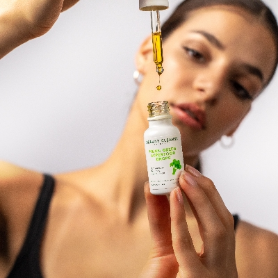 Clean-beauty brand empowers consumers to avoid microplastics in their products