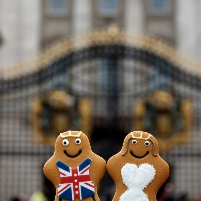 Princess Beatrice marries - in secret!