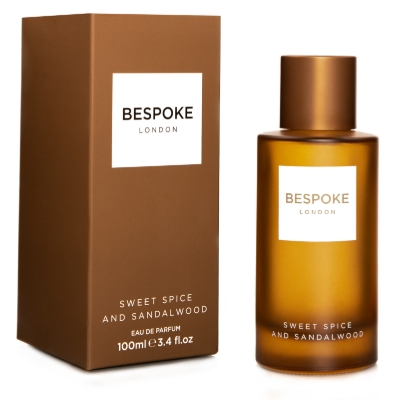 Bespoke offers up something sweet and spicy